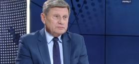 Balcerowicz: wprowadzenie zakazu handlu w niedziele to efekt działania