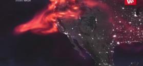 NASA pokazuje niezwykłą mapę