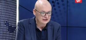 Michał Kamiński komentuje pomysł Borowskiego dot. miesięcznic
