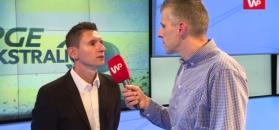 Piotr Świderski, nSport+: Sparta nie ma szans w dwumeczu z Unią. Chyba, że zaskoczy rywala torem