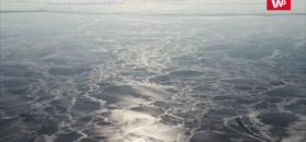 Arktyka topnieje z dwóch stron