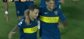 Wielki mecz Boca Juniors w stolicy Paragwaju