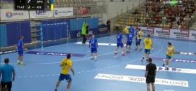 PGNiG Superliga: Kontuzje nie przeszkodziły VIVE. Wysokie zwycięstwo z Gwardią Opole [WIDEO]