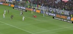 Serie A: Kolejne skromne zwycięstwo Juventusu [ZDJĘCIA ELEVEN SPORTS]