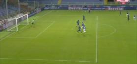 Sampdoria rozgromiła Napoli! Świetny mecz Bereszyńskiego i Linettego [ZDJĘCIA ELEVEN SPORTS]