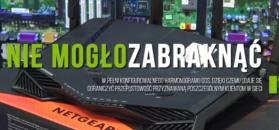 """Netgear Nighthawk XR500: router naprawdę """"dla graczy"""""""