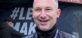 Cztery okrążenia: Rafael Wojciechowski