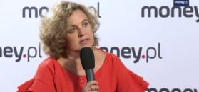 Forum Ekonomiczne: Anna Rulkiewicz, prezes LUX MED