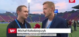 Michał Kołodziejczyk: Obawiam się, że mecz z Włochami może pogłębić kryzys reprezentacji