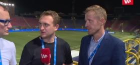 """Włochy - Polska. Dziennikarze zaskoczeni postawą naszych reprezentantów. """"Potrafimy grać w piłkę"""""""