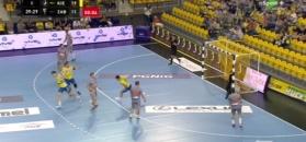 PGNiG Superliga: PGE VIVE Kielce z pewnym zwycięstwem. Górnik przestraszył się swojej szansy [WIDEO]