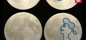 Twarz na Księżycu. Skąd się wzięła ta iluzja optyczna?