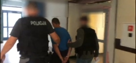 Fałszywy policjant okradał ludzi na Śląsku
