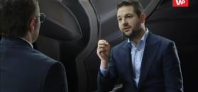 Patryk Jaki: jako prezydent Warszawy będę promował szczepienia