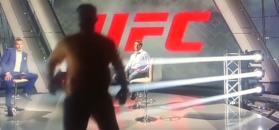 #dziejesiewsporcie: białoruski zawodnik MMA zbojkotował program TV
