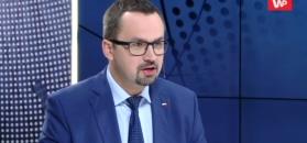 Burza po słowach Andrzeja Dudy o UE. Marcin Horała: zdanie wyrwane z kontekstu