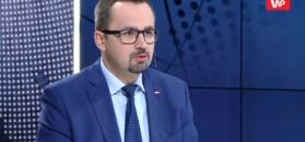 Ryszard Petru chce 50 tys. zł zadośćuczynienia. Marcin Horała ostro: absurd