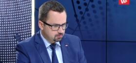 Opozycja żąda dymisji Patryka Jakiego za tragedię w Warszawie. Marcin Horała: absurd i gra polityczna