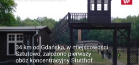 Pierwsze obozy nazistów na terenie Polski powstały już w pierwszych dniach wojny