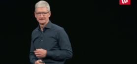 Apple w końcu pokazał swoje nowości. Jest nowy iPhone i iWatch