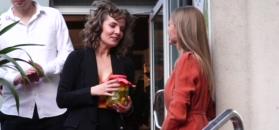 Jagodzińskiej sprzedała wegańską restaurację. Już znudziła się rolą restauratorki?