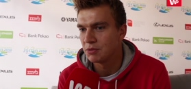 Polski tenis w kryzysie. Karol Drzewiecki: Nie da się piąć w górę bez wsparcia finansowego