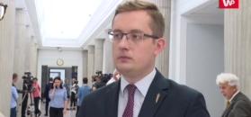 """Poseł chce radykalnego ograniczenia imigrantów w Warszawie. Jaki mówi """"nie"""""""