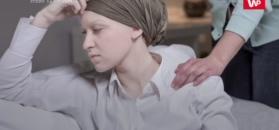W 2018 r. na raka umrze 9,6 mln osób. Przygnębiające szacunki naukowców