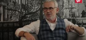 Robert Janowski o planach zawodowych