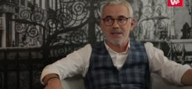 """Robert Janowski o nowym programie. """"Pracuję nad scenariuszem"""""""