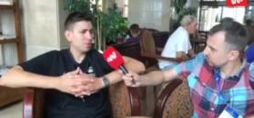 """Bułgarzy chcą złamać regulamin? """"Będziemy chcieli zaprotestować przeciwko temu"""""""