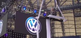 WP Express: urodziny fabryki Volkswagena w Poznaniu