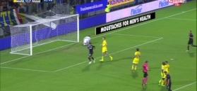 Serie A: Kownacki z pierwszym golem. Sampdoria rozgromiła rywala [ZDJĘCIA ELEVEN SPORTS]