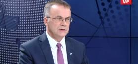Jarosław Sellin o TVP pod rządzami Kurskiego. Zdumiewająca teza