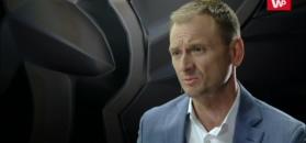 Wyborczy Grill - Sławomir Nitras
