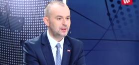 Andrzej Duda w USA. Paweł Mucha potęguje emocje