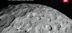 """""""Duchy"""" wulkanów. Niezwykłe odkrycie na Ceres"""