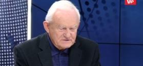 Leszek Miller: nieprawda, że czas leczy rany, przyzwyczaja do ran