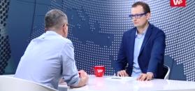 Szymon Jadczak, autor reportażu o Wiśle Kraków i gangsterach: W PZPN wiedzieli, co się dzieje