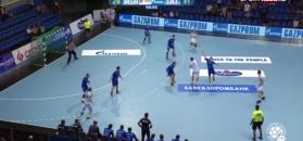 Vardar podtrzymuje serię zwycięstw, Mieszkow z pierwszą porażką