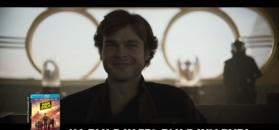 Han Solo: Gwiezdne Wojny- historie