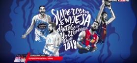 Superpuchar Hiszpanii na żywo w Sportklubie