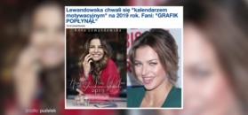 Chodakowska kontra Lewandowska: