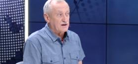 Krzysztof Wielicki: Zachowanie Urubki mnie zaskoczyło. Wszyscy mieli do niego pretensje [3/3] [Sektor Gości]