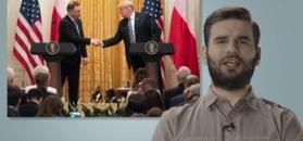 """Miażdżąca kpina z Dudy. ''Prezydenci grali w gorące krzesła i Trump wygrał"""""""