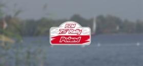 Rajd Polski: Łukjaniuk dotrzymał słowa