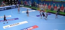 PGNiG Superliga: Wielkie emocje w Piotrkowie Tryb. NMC Górnik wywiązał się z roli faworyta [WIDEO]