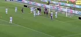 Serie A: Cionek i spółka bezradni we Florencji. Łatwe zwycięstwo Fiorentiny [ZDJĘCIA ELEVEN SPORTS 3]