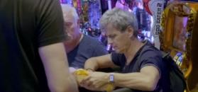 """Polk rozczarowany japońskim kasynem: """"Jak tu można siebie nazwać hazardzistą?"""""""