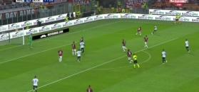 Serie A: AC Milan nie wykorzystał szansy. Stracił prowadzenie w doliczonym czasie [ZDJĘCIA ELEVEN SPORTS 2]